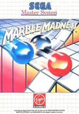 Jaquette Marble Madness
