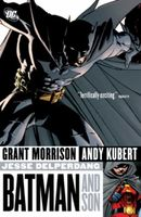 Couverture Batman and Son