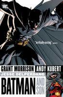 Couverture Le Fils de Batman