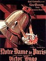 Affiche Notre-Dame de Paris