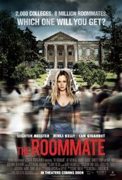 Affiche The Roommate