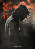Affiche Batman: Ashes to Ashes