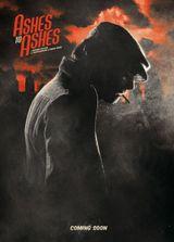 Affiche Batman: Ashes to Ashes