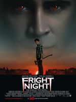 Affiche Fright Night