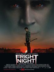 Affiche Fright Night