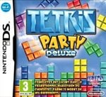 Jaquette Tetris Party Deluxe