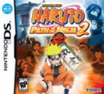 Jaquette Naruto : Path of the Ninja 2