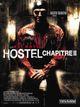 Affiche Hostel : Chapitre II