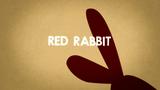 Affiche Red Rabbit