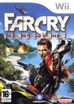 Jaquette Far Cry : Vengeance