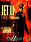 Affiche Black Mask
