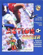 Jaquette Action Soccer