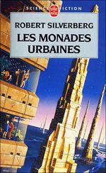 Couverture Les Monades urbaines