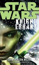 Couverture Star Wars : Knight Errant
