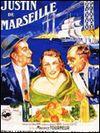 Affiche Justin de Marseille