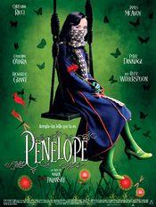 Affiche Pénélope