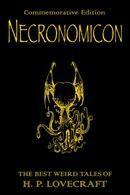 Couverture Le Necronomicon
