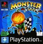 Jaquette Monster Racer
