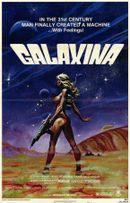 Affiche Galaxina