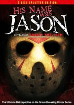 Affiche His Name Was Jason