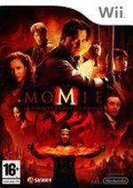 Jaquette La Momie : La Tombe de l'empereur Dragon