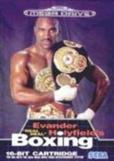 """Jaquette Evander Holyfield's """"Real Deal"""" Boxing"""