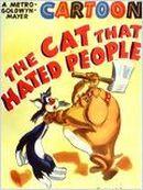 Affiche Le Chat qui détestait les gens