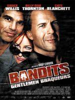 Affiche Bandits - Gentlemen braqueurs