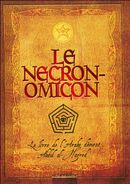 Couverture Necronomicon