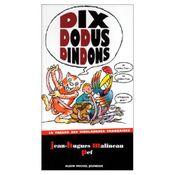 Couverture Dix Dodus Dindons