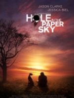 Affiche Hole in the Paper Sky