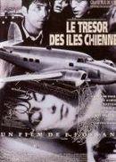Affiche Le Trésor des Îles Chiennes