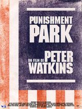 Affiche Punishment Park