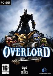 Jaquette Overlord 2