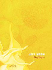 Couverture Pollen