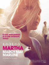Affiche Martha Marcy May Marlene
