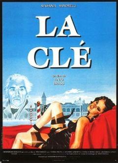 Affiche La Clé