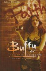 Couverture Pas d'avenir pour toi - Buffy contre les vampires : Saison 8, tome 2