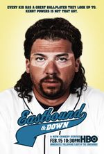 Affiche Kenny Powers