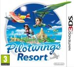 Jaquette Pilotwings Resort