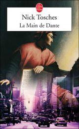 Couverture La main de Dante