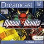 Jaquette Speed Devils Online
