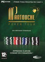 Jaquette Partouche Poker Tour Tournoi
