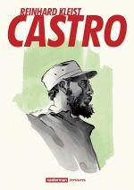Couverture Castro