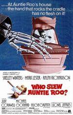 Affiche Qui a tué tante Roo ?