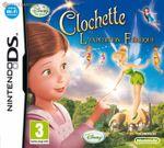 Jaquette Clochette et l'Expédition féérique
