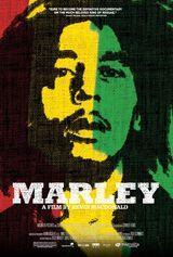 Affiche Marley