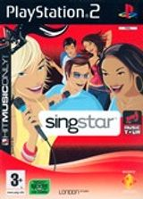 Jaquette SingStar NRJ Music Tour
