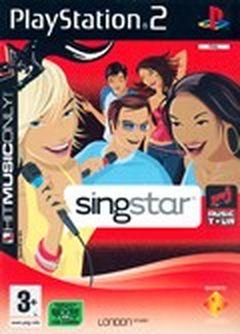 Jaquette SingStar NRJ Music Tour
