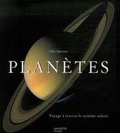 Couverture Planètes